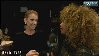 Celine Dion Gets Candid About Epic 1998 'VH1 Divas' Performance with Aretha Franklin