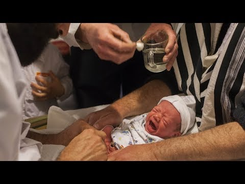 Is Banning Circumcision Anti-Semitic?