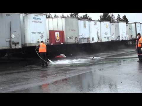 River City Environmental - Emergency Spill Clean-Up Service