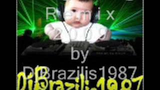 Скачать DjBrazilis1987 Feat Yves Larock Say Yeah 2009 Funky Mix