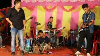 WHO WIN : RANBIR THOUNA VS DIRTY BAND (Youngest Band in Manipur)