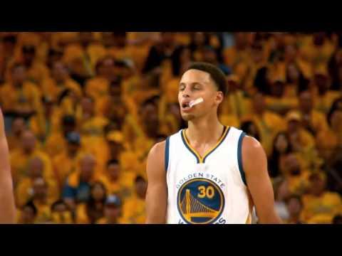 DUNKS NBA 2014/15 - I'd Love To Change The World