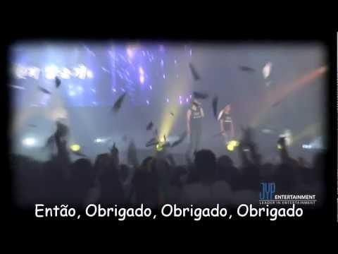 2PM - Thank You (Legendado)