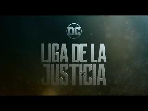 Liga de la Justicia - Trabajo en equipo 15¨ - Oficial Warner Bros. Pictures