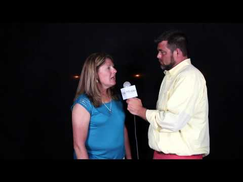 Sandra Knight : Bradley County Road Superintendent