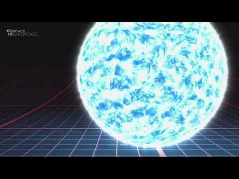 Stunning Star Size Comparison HD