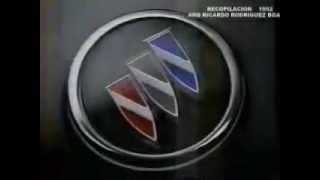 Comercial Buick Century (1991)