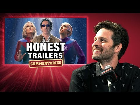 Honest Trailers Commentary   Galaxy Quest