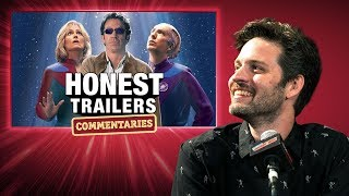 Honest Trailers Commentary | Galaxy Quest