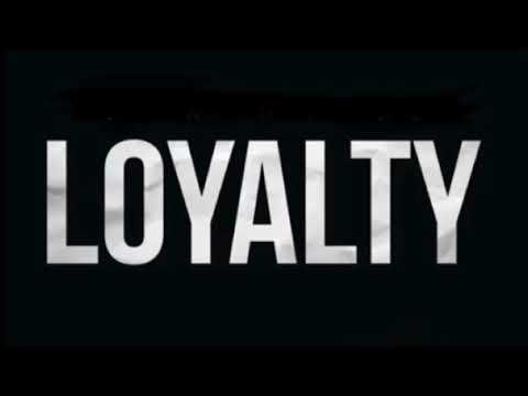 BlocBoy JB Loyalty