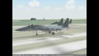 Part 1 (of 2). Cork in a Bottle - Su-27 Flanker 2.5