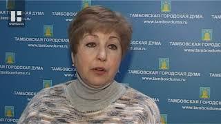 Многодетным семьям Тамбова предоставят 1600 участков