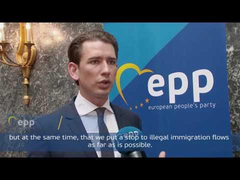 EPP Summit: Tomorrow's Europe is prepared today