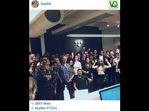 Jay-Z's Got 99 Problems But Black Employees Ain't One