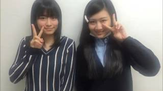 NMB48 内木志ちゃんの新コーナーです。 タイトル名はまだ決まっていない...