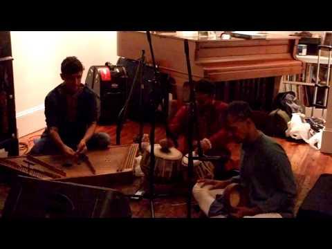 Akshara Music Ensemble  House Gallery 1816, Philadelphia 8112018
