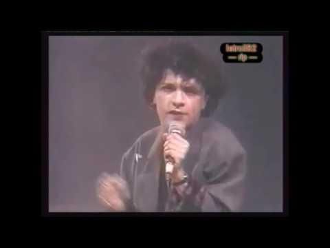 3 nuits par semaine d' Indochine (1986)