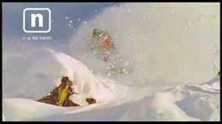 North Lake Tahoe - Winter Visionary Goggles thumbnail