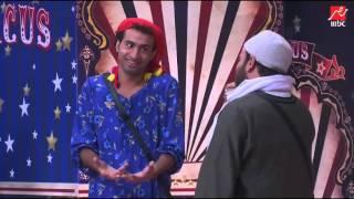 Hao123-خروج علي ربيع ومحمد عبد الرحمن عن النص حرام عليك يا اخي ليه كدة
