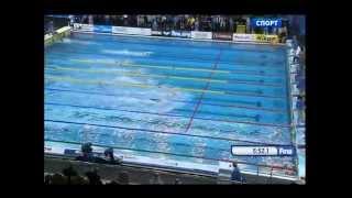 День 2 - Чемпионат мира по плаванию в короткой воде, Доха, 2014