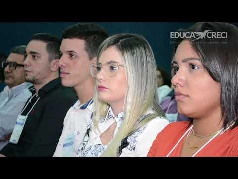 Confira as imagens do EducaCreci do último 23/08, no Auditório da Uninassau-CG