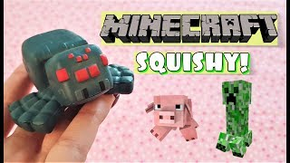 SQUISHY di MINECRAFT