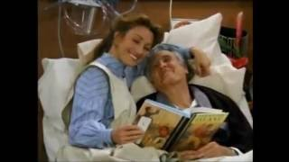 """Murphy Brown"" - Garry Marshall and Jane Seymour"