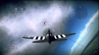 Birds of Steel - Dynamic Campaign: Battle of Britain (DLC)