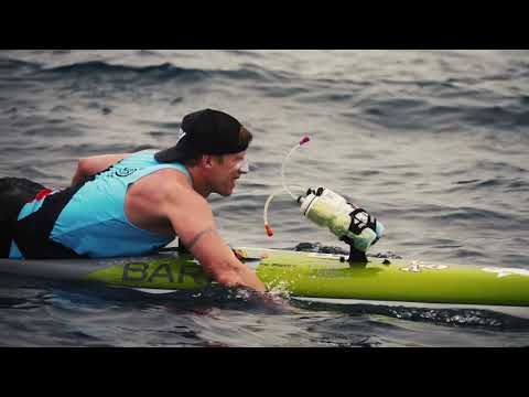 The Catalina Classic 2017 , video presented by Bark Paddleboards and Easy Reader