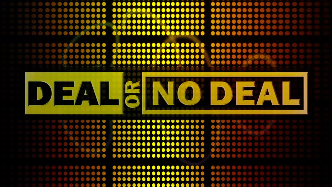Image result for Deal No Deal
