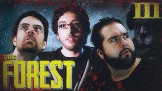 The Forest Feat. Karim et Bob Lennon - (Dé)Forest(ation)