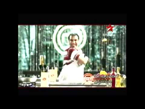 MasterChef India-2 title song
