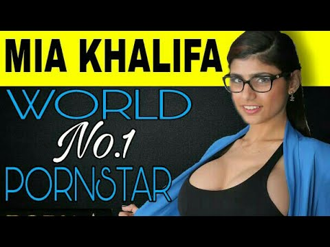 Mia Khalifa pornographic Biography, Income, Net Worth, Lifestyle Mia Khalifa Interesting Facts