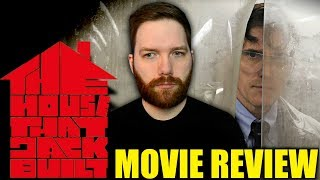 The House That Jack Built (Unrated) - Movie Review