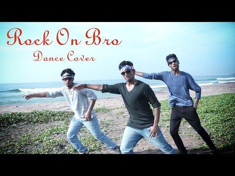 Rock On Bro || Janatha Garage Dance Cover || Shanmukh Jaswanth