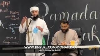 ISRA Foundation Fundraising Video