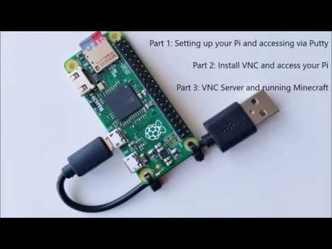 Programming your Pi Zero over USB - Raspberry Pi