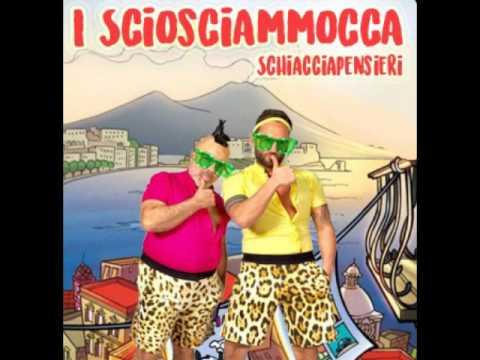 I Sciosciammocca - Titina e Tonino (Album: Schiacciapensieri)