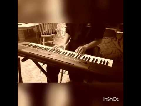 Improvised Version of ~ My Heart Will Go On by Celine Dion (Piano Cover)