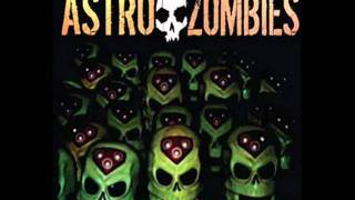 Bertha Lou - The Astro Zombies