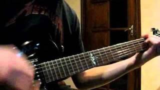 Fade to Black (Metallica Cover)
