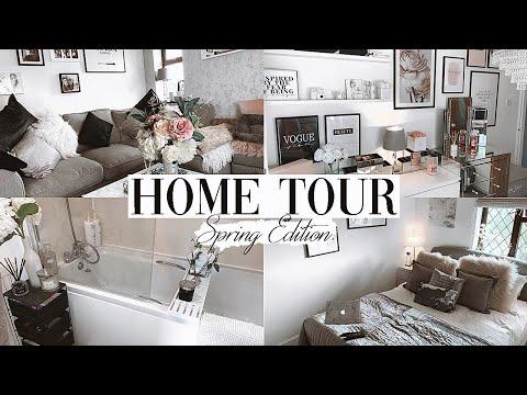HOME TOUR | SPRING EDITION 2019 thumbnail