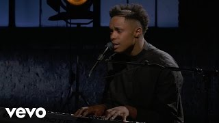 Avery Wilson - If I Have To - Vevo dscvr (Live)