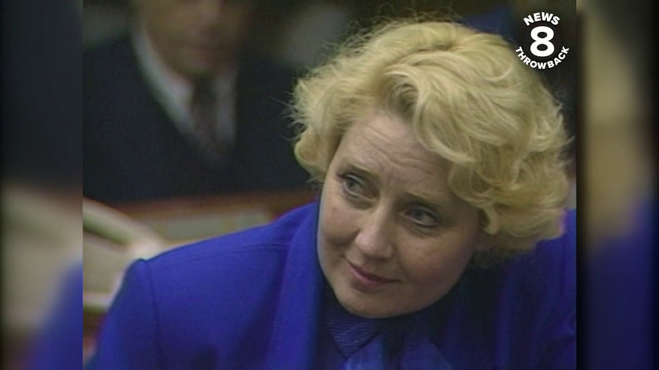 Download Betty Broderick 30 years later: Attorneys give closing arguments, mistrial declared in first trial