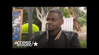 'Get Out's' Daniel Kaluuya On Meeting Snoop Dogg & Amber Rose At The MTV Awards | Access Hollywood