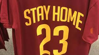 DESICION PT.2, AND CAVS FANS AT IT AGAIN; BEGGING LEBRON JAMES TO STAY IN CLEVELAND!