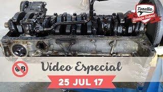 Tonella - VIDEO ESPECIAL FRANZONI!