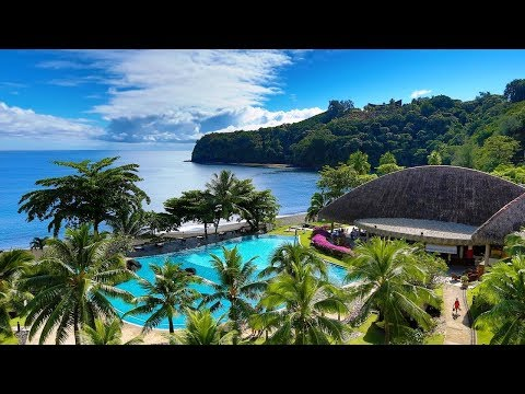 Top10 Recommended Hotels in Papeete, Tahiti, French Polynesia