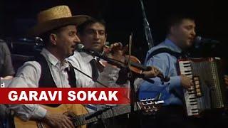 Garavi Sokak live - Ćiri bu ćiri ba - Bane Krstić