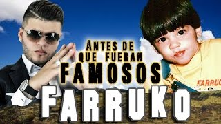 FARRUKO - Before They Were Famous